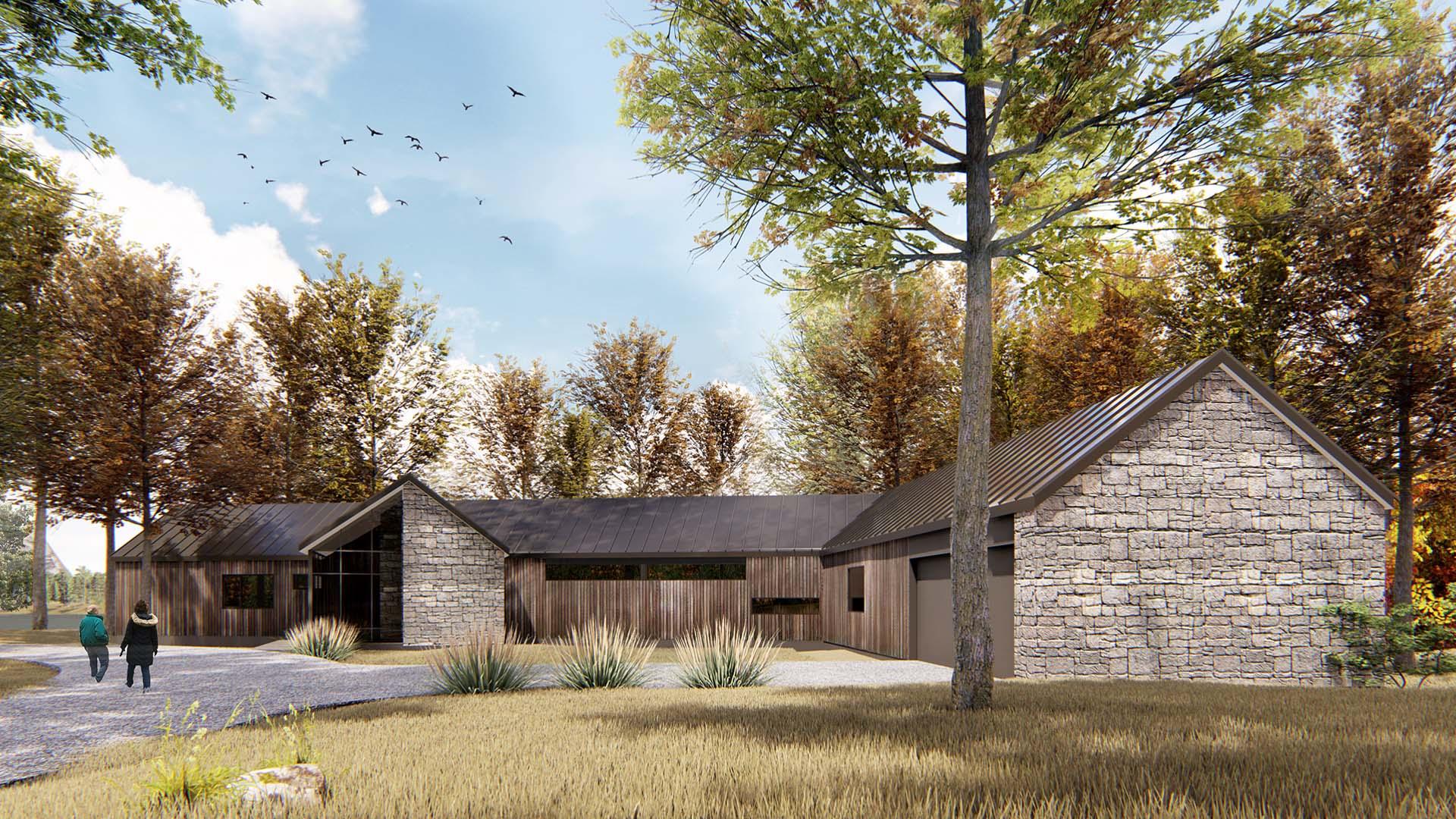 Loch-Trot property image